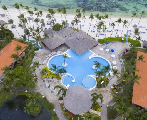 Тропічний рай на Домінікані від 1545 $