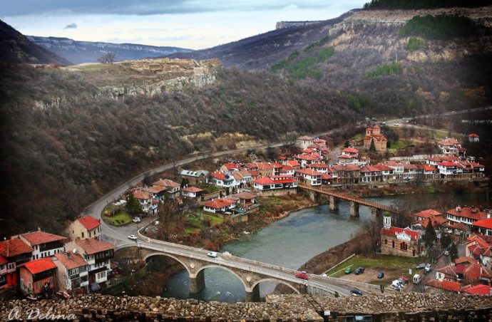 Дорога до улюблених місць: Румунія – Болгарія – Туреччина 278 Eur