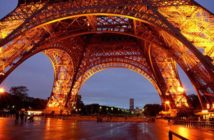 Екскурсійні тури від 36 Eur