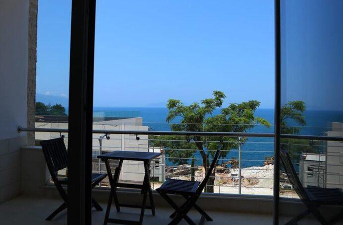 Aler Luxury Hotel Vlora 4*+ (Албанія)