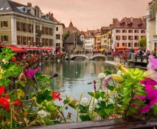 Канікули у Швейцарії