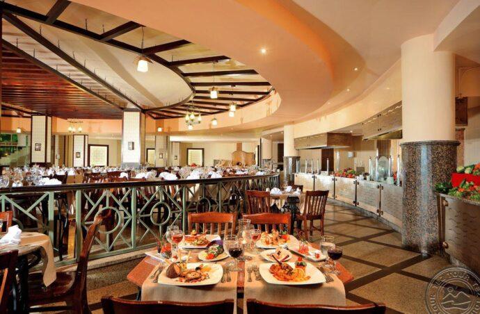 Albatros Aqua Blu Resort Sharm El Sheikh 4*+++