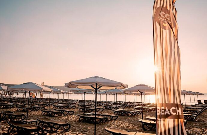 Cook`s Club Sunny Beach 16+ (Болгарія)