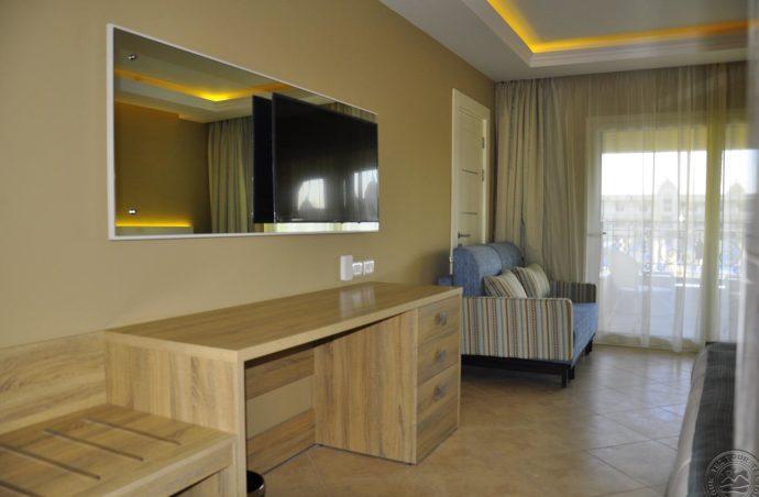 Новий готель в Хургаді вже чекає на Вас! 444 USD