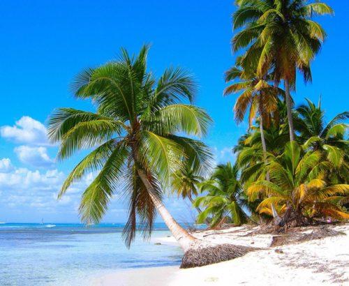 LUXURY-тур у Домінікану