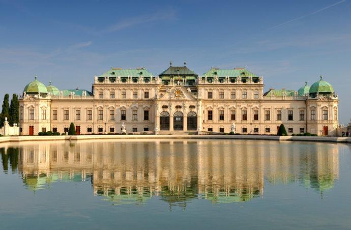Казковий вікенд: Відень і Будапешт