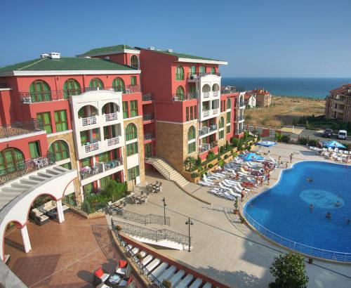 Хочете в Болгарію? Маємо круті пропозиції!