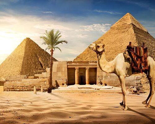 Єгипет зі Львова у січні!