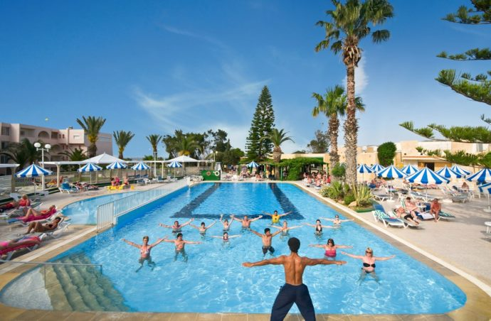 Туніс, від якого ви не зможете відмовитись! 540 USD