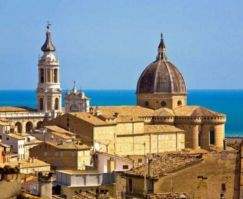 Через Рим до Святого Миколая (тематичний тур Південною Італією)