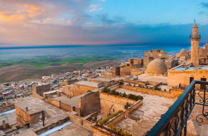 Травневі свята в незвичній Туреччині: Каппадокія та Месопотамія