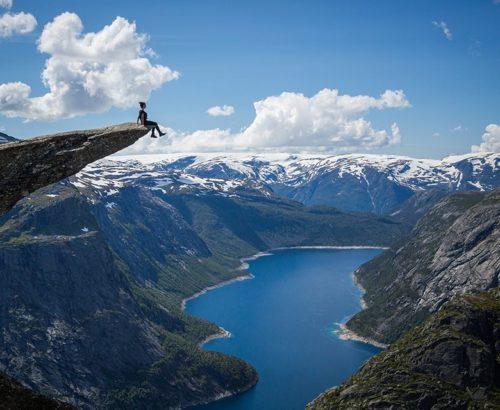 Фіорди Півночі!!! Швеція – Норвегія – Данія