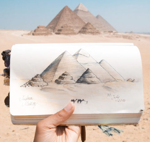 Єгипет за ціною перельоту!  Повних 7 днів на морі