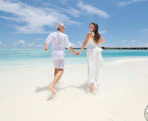 Мальдіви за акційною ціною! Paradise Island Resort 5*