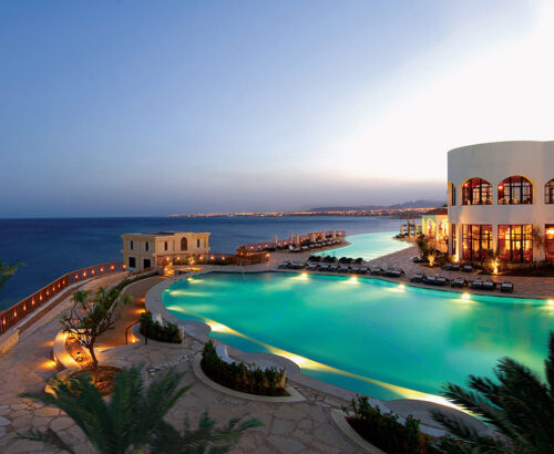 Готелі Reef Oasis 5* за СУПЕР ціною!