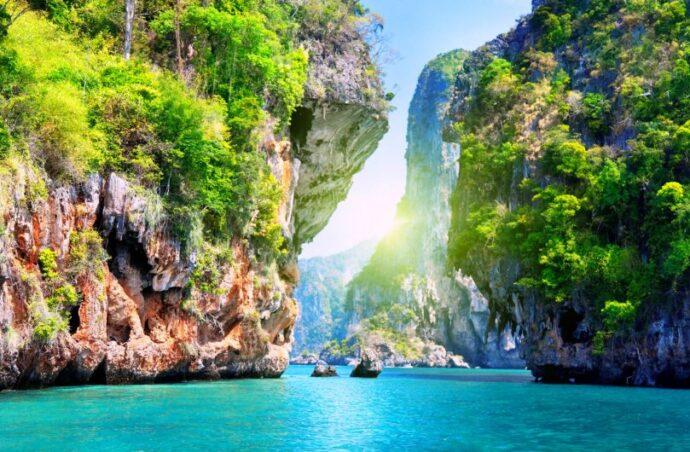 Шокуючі ціни на Тайланд… Від 417 Eur за 1 особу!