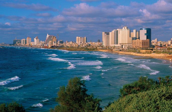 Відвідайте  Святу землю Ізраїля за 6 днів.