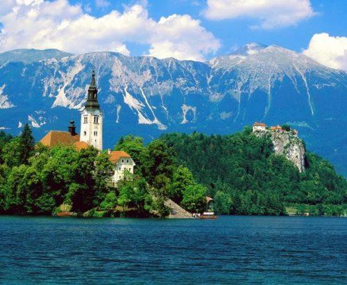 Тур в Чорногорію за 234 EUR
