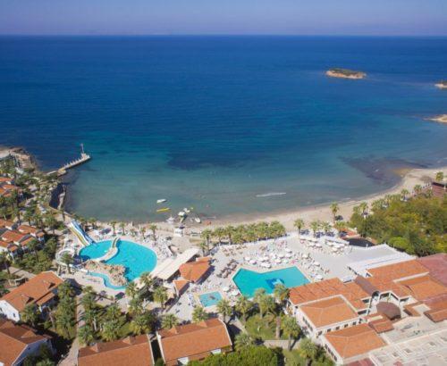 Обвал цін: CLUB TARHAN BEACH HV-1 – 248 $