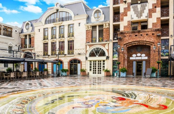 ♥ Piazza Inn 3* (Батумі), з вильотом зі Львова 23.06