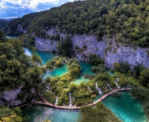 Незабутні вихідні в Хорватії!