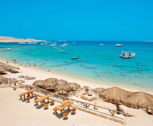 Єгипет на осінні канікули
