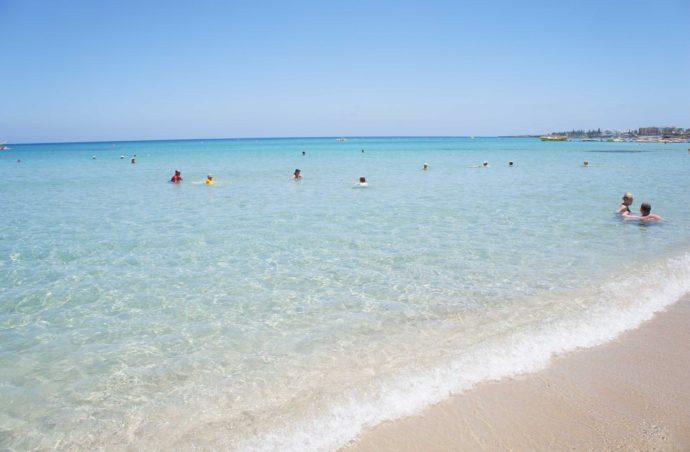 Гарячий Кіпр ЗІ ЛЬВОВА від 199 Eur