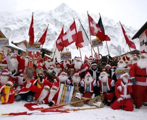 Новий Рік у Швейцарії за найнижчою ціною!