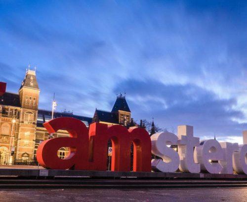 Чудова пропозиція: тур в Амстердамі зі знижкою -10 %