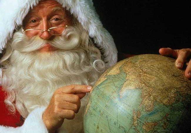 Свято наближається, новорічна казка 2020 поруч!