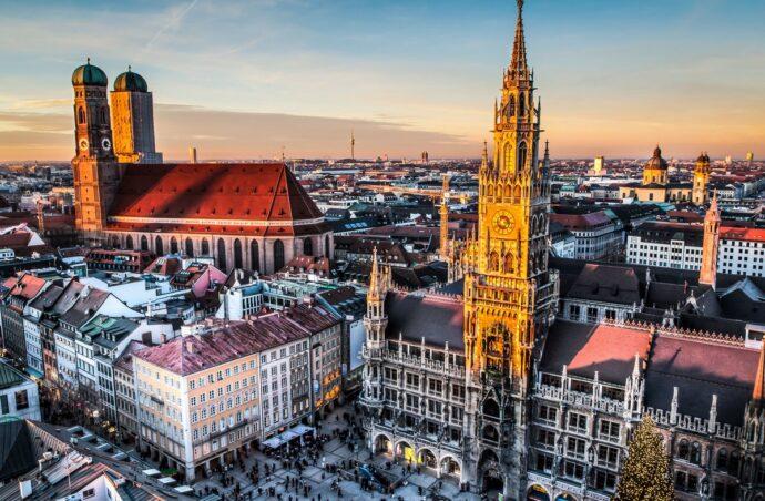 ♥ Романтична дорога – в Німеччину! Без тестів та обсервації
