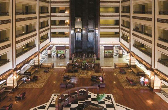 Utopia World Hotel 5* – Раннє бронювання 2020.