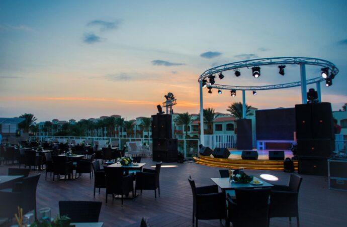 Dana Beach Resort 5*