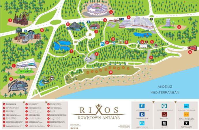 Відпочинок в СТИЛІ RIXOS за 🔥🔥🔥 ціною для всієї сім'ї.