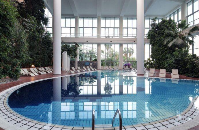 ♥ Pine Bay Holiday Resort 5 *