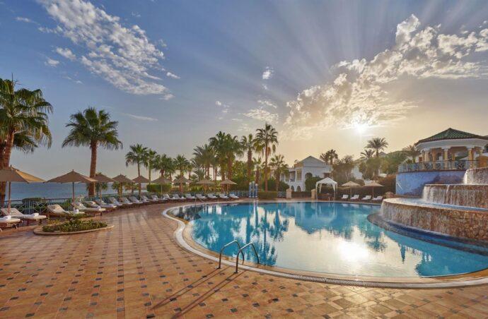 Дитячі канікули в Єгипті – ціна від  270$/на 1 особу