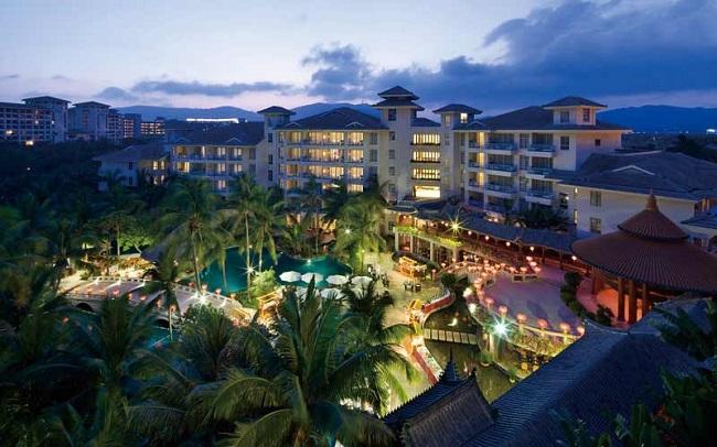 Huayu Resort & Spa 5*, Ялонг Бей  827 $