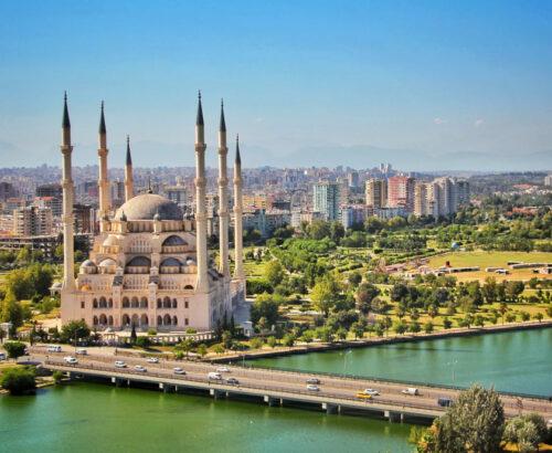 Авіа тур: Стамбул + Каппадокія
