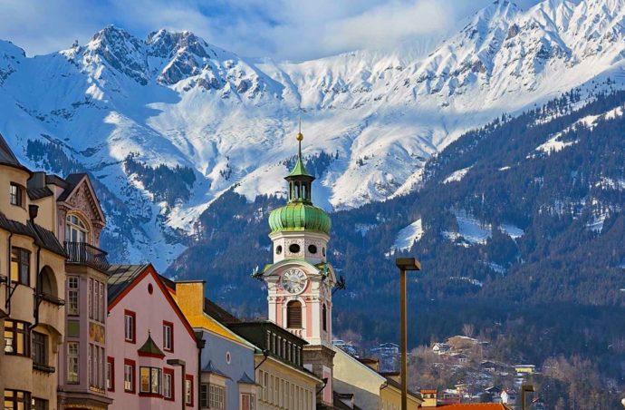 Зимові канікули в  Австрії та Італії. Лижі чи сноуборд – обирати Вам!
