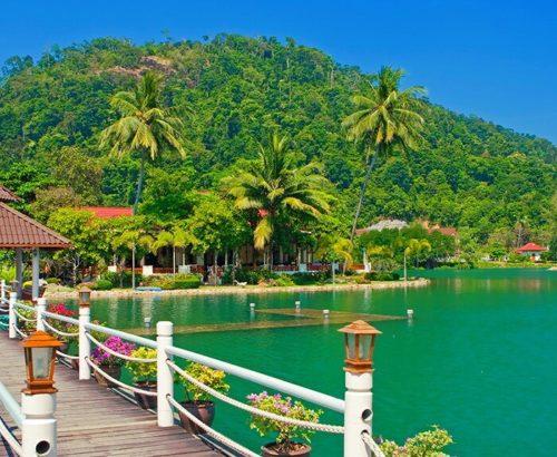 Горить Таїланд!!! Екзотичний о. Чанг. Klong Prao Resort 3*