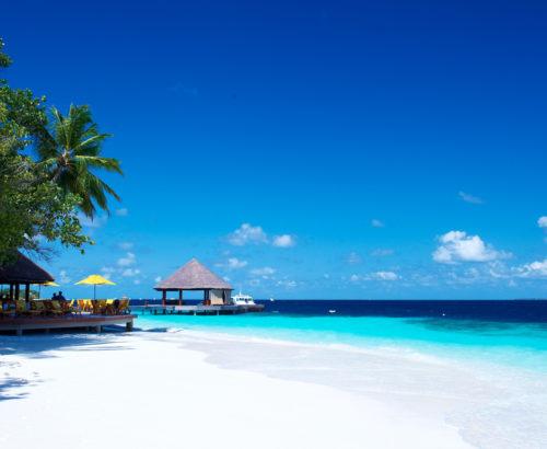 Відпочинок на островах Мальдів