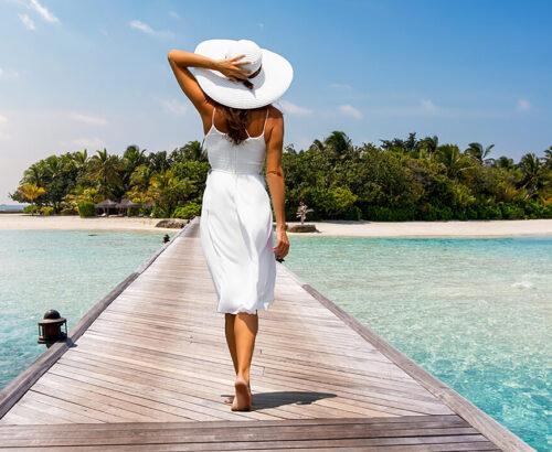 Сонячні Мальдіви