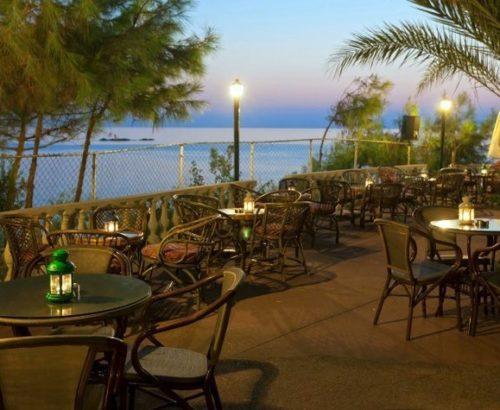 Miarosa Incekum West Resort 4* – тиха гавань…