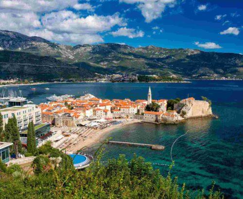 """Чорногорія відкриває своє раннє бронювання! Villa Vera Class """"B+"""""""