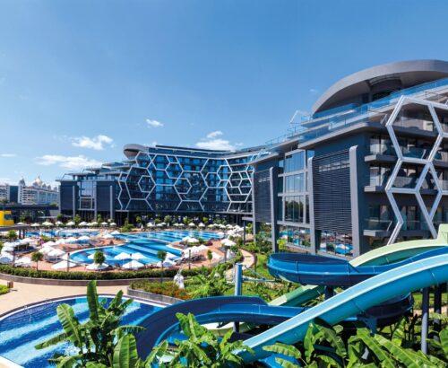 Bosphorus Sorgun Hotels 5 * (Туреччина)
