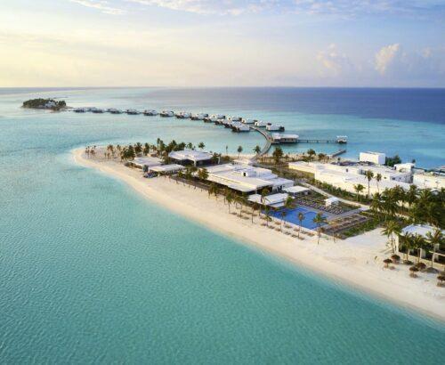Riu Atoll 4 * (Мальдіви)