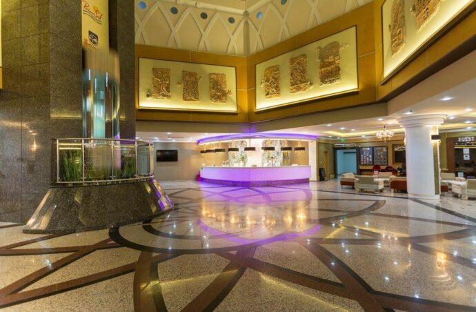 Hane Family Resort Hotel 5*
