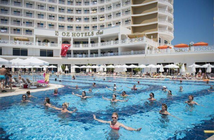 ♥ Травневі вихідні в Туреччині з 28.04 по 9 травня