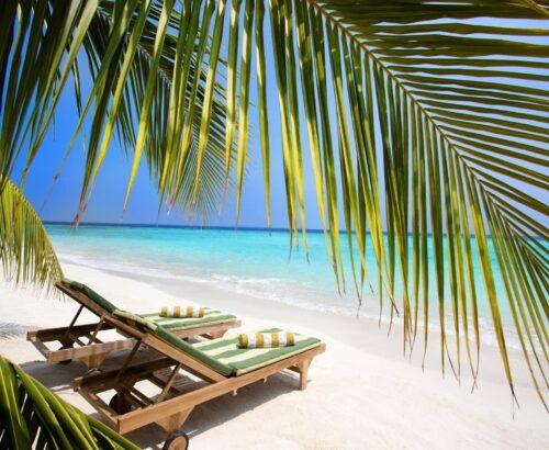Казкові Мальдіви Furaveri Island 5*
