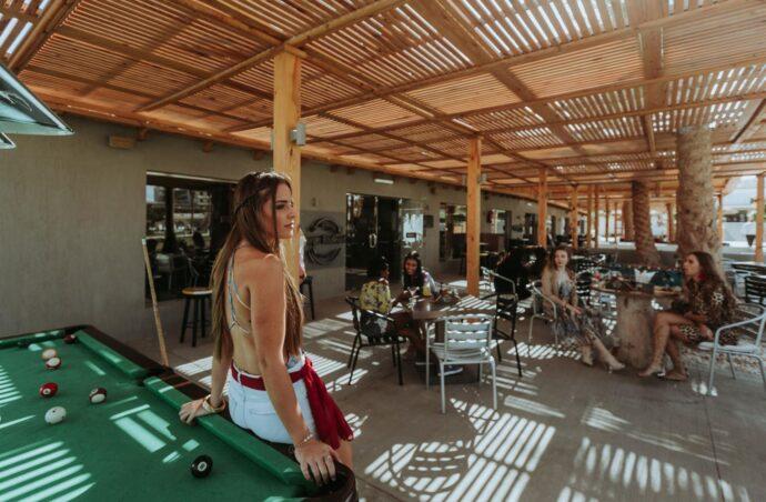 ІНСТАГРАМНИЙ та МОЛОДІЖНИЙ готель Єгипту.